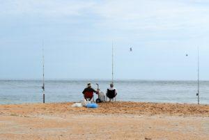 Pescatori di Surf Casting