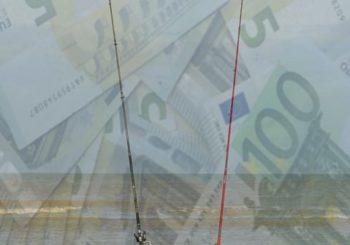 Tassa per la pesca in mare in arrivo sulla legge di bilancio 2019.