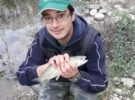 Data di apertura della pesca alla trota 2018 in Campania