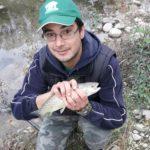 apertura della pesca alla trota